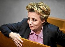 Wybory samorządowe 2018. Wojewoda łódzki wzywa Hannę Zdanowską do rezygnacji