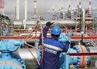 Gazprom gra na zwłokę w arbitrażowym sporze z Ukrainą