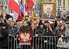 Katastrofa smoleńska. Mobilizacja w PiS na obchody szóstej rocznicy