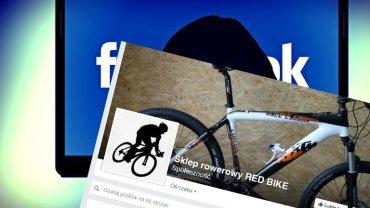 Facebook - Oszustwo