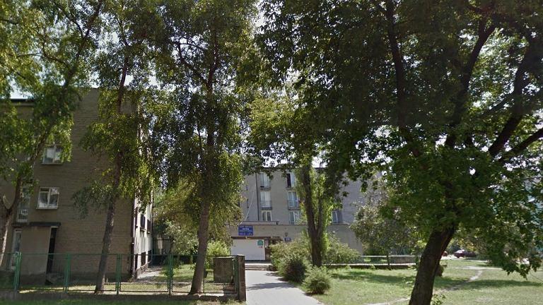 Hotel pracowniczy przy Garwolińskiej