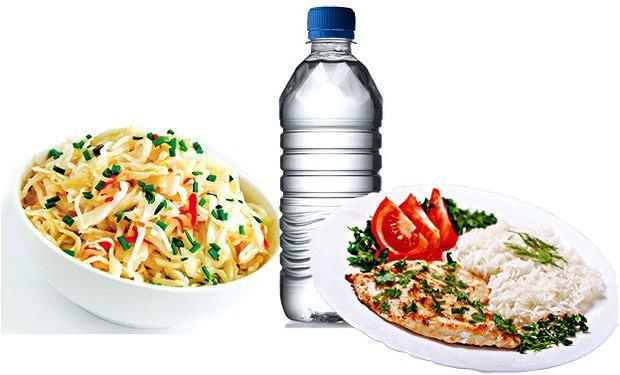 Ćwiczenia: diety sportowców, ćwiczenia, sport, dieta, trening mieszany