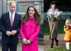 Ksi�na Kate urodzi�a c�rk�. Brytyjczycy ju� licz� zyski: Przez kolejne 25 lat ludzie b�d� kopiowa� chocia�by wszystkie ubrania