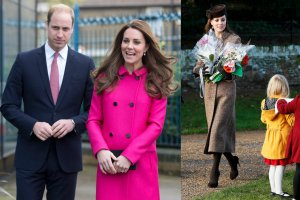 Ksi�na Kate Kate Middleton Royal Baby