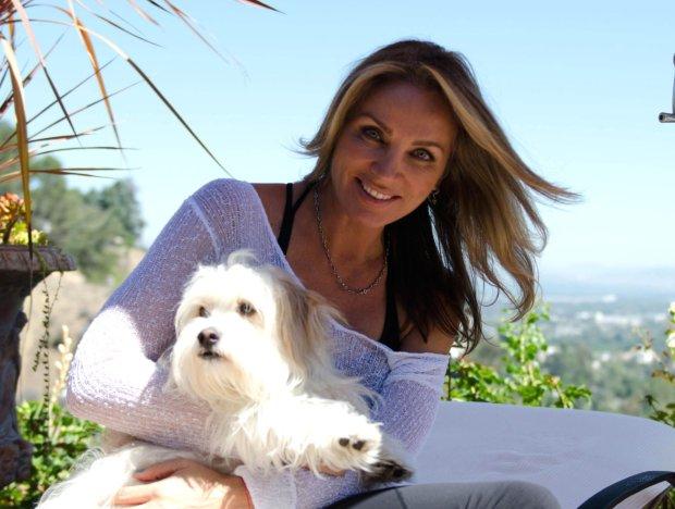 Żony Hollywood, Eva Halina Rich