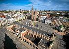 Zbadali poziom życia w polskich miastach. Jak wypadł Kraków?