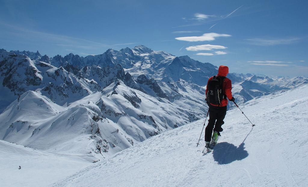 narty we Włoszech