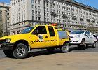 Sąd uchylił opłatę za holowanie samochodów w Warszawie