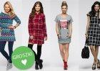 Sukienki na jesie� od Bonprix - ponad 40 propozycji
