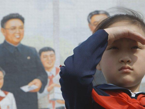 Filmowiec sp�dzi� rok w Korei P�nocnej. Efekty? Kim Dzong Un nie by�by zadowolony...