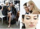 Dior Cruise 2015: Peter Philips t�umaczy, w jaki spos�b powsta�y makija�e z pokazu. Przygl�damy si� im z bliska