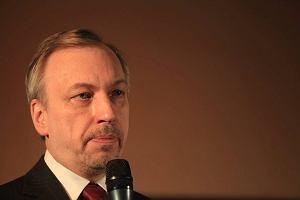 Zdrojewski: Obchody rocznicy katastrofy smole�skiej raczej w Polsce