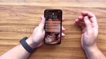 Kolejna luka w iPhone'ach