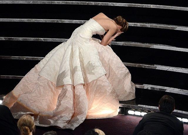 Jennifer Lawrence / YouTube