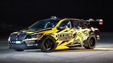 VW Passat 900 KM