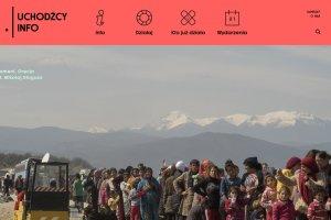 Walka z dyskryminacj�: portal o uchod�cach i kampania w komunikacji miejskiej