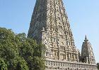 Indie  Bodh Gaya, zesp� �wi�tyni Mahabodhi