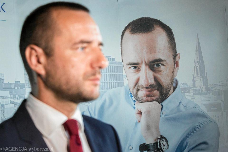 Znalezione obrazy dla zapytania jarosław pucek