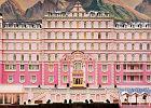 """""""Grand Budapest Hotel"""". Jak Goerlitz stało się Zubrowką"""