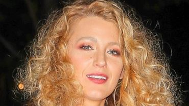 Blake Lively na after party po gali Met 2018