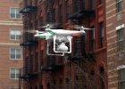 Tajemniczy dron niemal doprowadzi� do katastrofy na lotnisku Heathrow