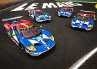 Wyścig Le Mans | Ford chce uczcić historyczny sukces