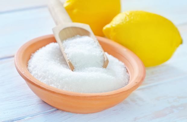 Czy kwas cytrynowy jest bezpieczny dla zdrowia?