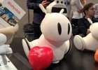 Robot z Podlasia b�dzie do kupienia. Powsta�a firma Photon Entertainment