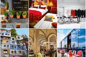 Wiedeń: nowoczesny i dynamiczny