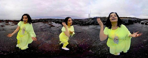 Björk, Caravaggio, Cranach, Deller. Najlepsze wystawy jesieni