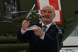 MON ruszył z nowym przetargiem na śmigłowce i samoloty dla VIP-ów
