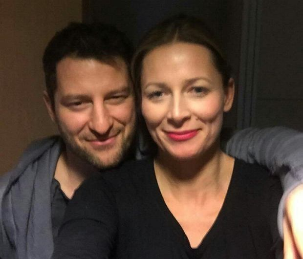 Odeta Moro i Wojtek Zieliński w 'Morowym Weekendzie'