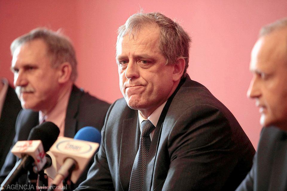 Zbigniew Madoński