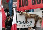 Marsz Wolno�ci i Solidarno�ci PiS