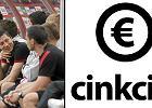 Cinkciarz.pl sponsorem reprezentacji Polski w pi�ce no�nej