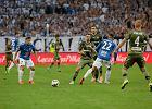 Falstart na pocz�tek sezonu. Legia przegra�a z Lechem mecz o Superpuchar [RELACJA]