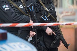 Alarm w Ministerstwie Finansów w Berlinie. W przesyłce materiał wybuchowy z czynnym zapalnikiem