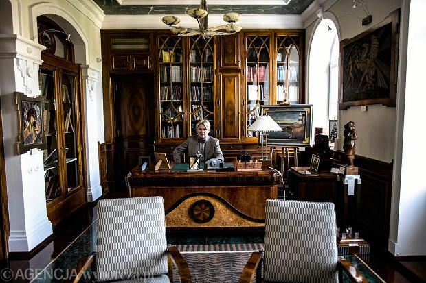 Zdjęcie numer 9 w galerii - Apartament Joanny Przetakiewicz robi wrażenie, ale prawdziwy przepych jest gdzie indziej. Tak wyglądają mieszkania polskich milionerów