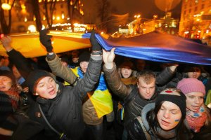 """Szczyt PW: Ukraina nie podpisa�a umowy stowarzyszeniowej z UE. """"Ale drzwi s� otwarte"""""""