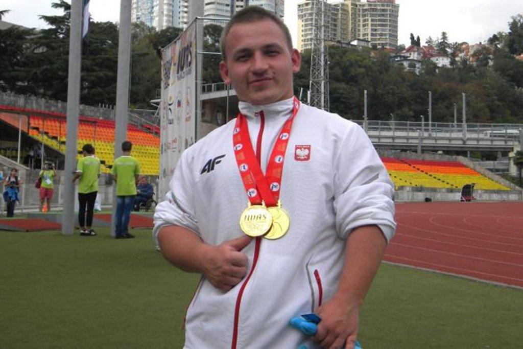 Bartosz Tyszkowski