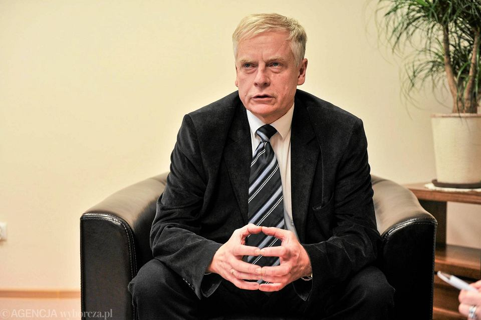 Prof. Aleksander Bobko, Prawo i Sprawiedliwość