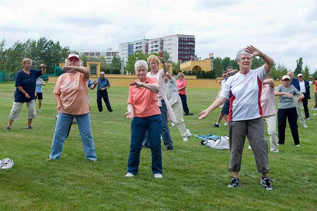 Parkinson. Sposoby leczenia, dieta i ruch - najlepszy lek