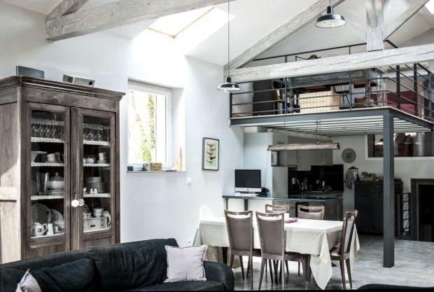 Mieszkania z antresol� - HIT czy KIT?