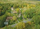 Kup sobie wioskę w Niemczech za pół miliona złotych - mieszkańcy gratis