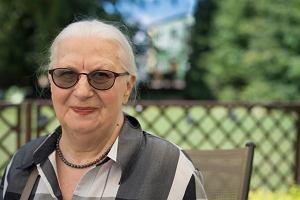 Nagroda Wielkiego Redaktora dla Marianny Sokołowskiej. Pracowała z Białoszewskim, Tokarczuk, Bator...
