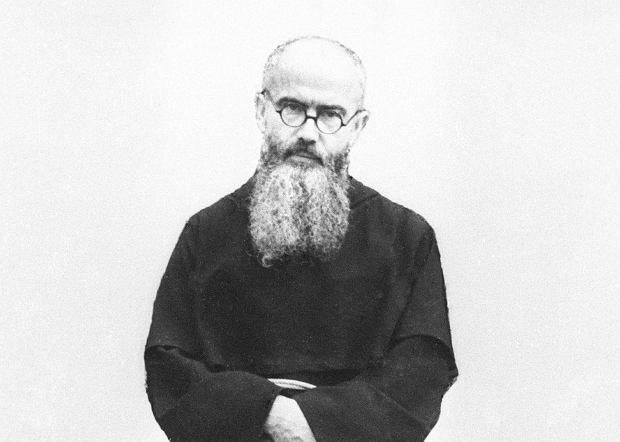 Maksymilian Kolbe