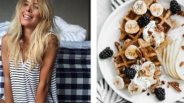 Śniadania od Ewy Chodakowskiej do 390 kcal