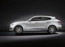Maserati Levante | Skrzynie biegów do naprawy