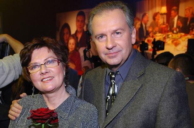 Agnieszka Kotulanka, Tomasz Stockinger