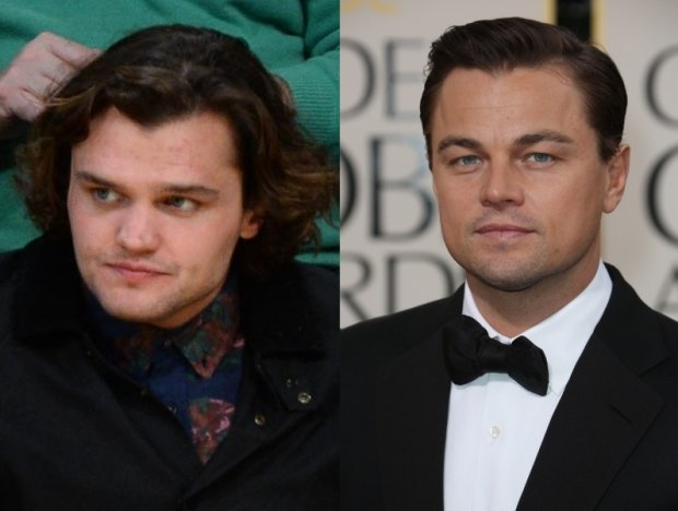 Raymond Nicholson, Leonardo DiCaprio